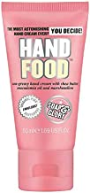 hand food by soap and glory