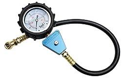 "Motion Pro (08-0402 2.5"" Tire Pressure Gauge"