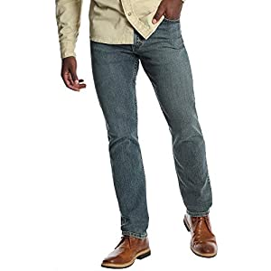 Men's  Premium Denim Regular Fit Jeans