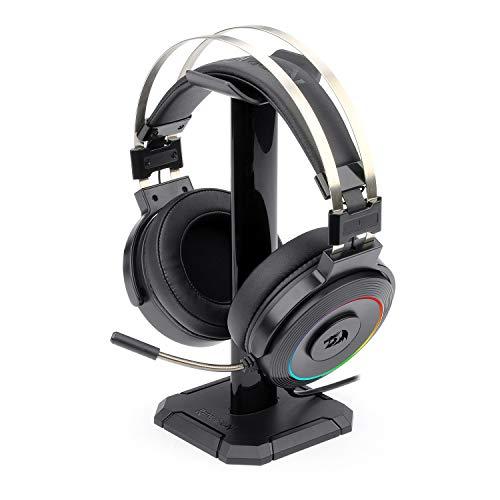 Redragon LAMIA 2 H320 RGB Auriculares para gaming 7.1 - Audi