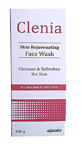 Operio Clenia face wash 100gm