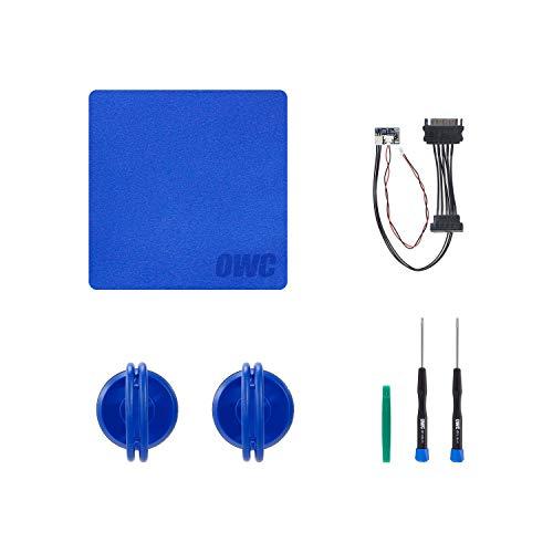OWC Inline-Kabel für die Aufrüstung des digitalen Thermosensor-Festplattenkabels und Installationstools für den iMac 2009-2010 (OWCDIYIMACHDD09)