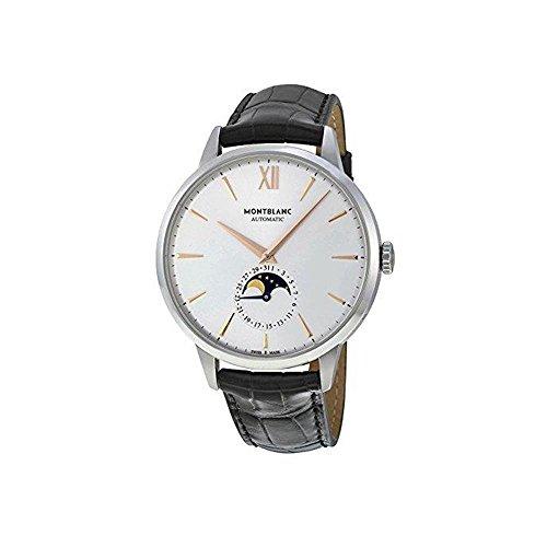 MontBlanc Heritage Spirit Moonphase Men's Watch 111620