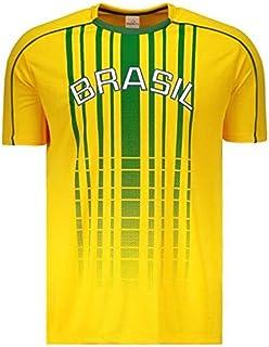 f04d57cdc1992 Camisa Brasil Juruá