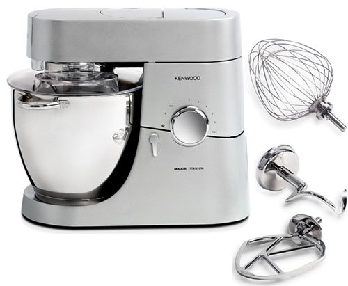 Kenwood KM020 Titanium Major Stand Mixer 220-240 Volt/ 50-60Hz INTERNATIONAL VOLTAGE & PLUG FOR OVERSEAS USE ONLY WILL NOT WORK IN THE US, OUR PRODUCT ARE BRAND NEW, WE DO NOT SELL USED OR REFURBISHED