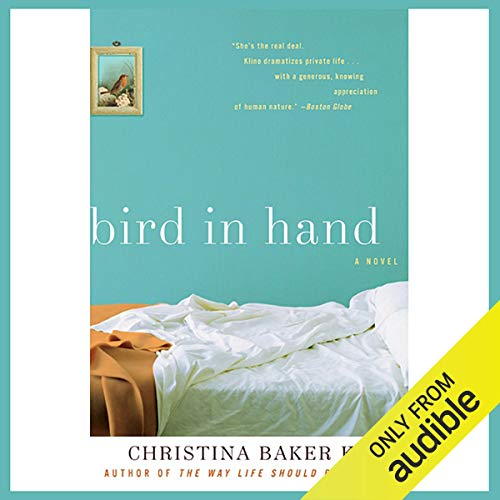Bird in Hand  By  cover art