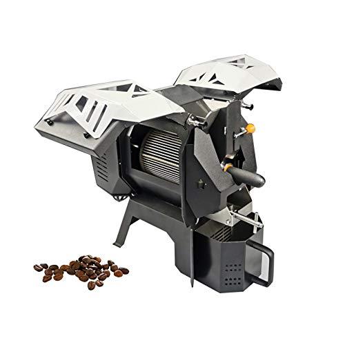 LiChenY Mini-Kaffeebohnenbratenmaschine für Küche oder Büro- oder Café-Gebrauch