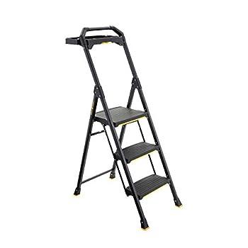 Best gorilla ladders Reviews