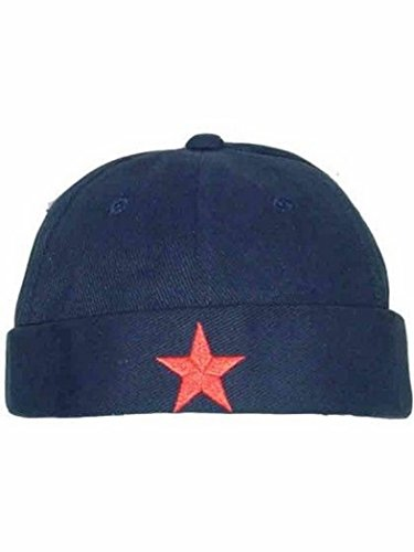Armardi a Coco Casquette étoile bleu