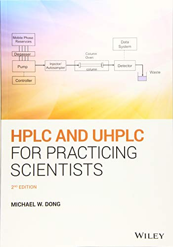 Download HPLC and UHPLC for Practicing Scientists 1119313767