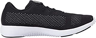 Under Armour Ua Rapid, Men's Running Shoes, Black (Black/White), 10 UK (45 EU) (B01N007XWR) | Amazon price tracker / tracking, Amazon price history charts, Amazon price watches, Amazon price drop alerts