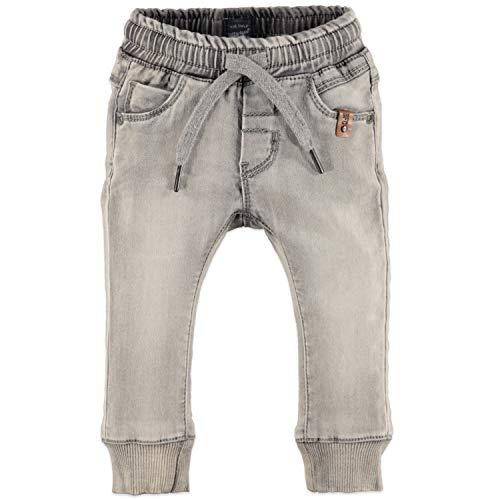 Babyface Boys Jogg-Jeans 0107203, Fb. mid Grey Denim (Gr. 110)