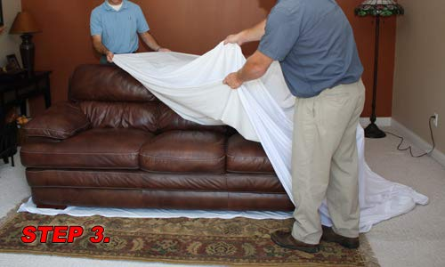 Sofasafe Bed Bug Proof Sofa Cover Couch Buy Online In United Arab Emirates At Desertcart