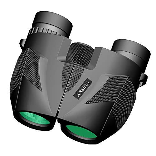 (50% OFF Coupon) 10×25 Powerful Binoculars Small & Portable $12.50