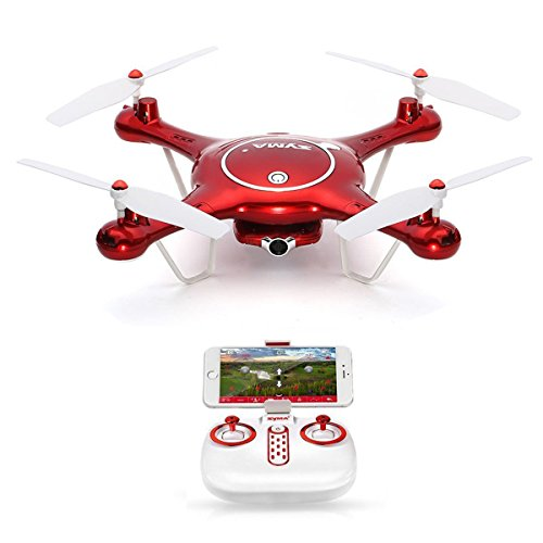meilleurs drones pas cher Syma X5UW