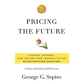 Pricing the Future cover art