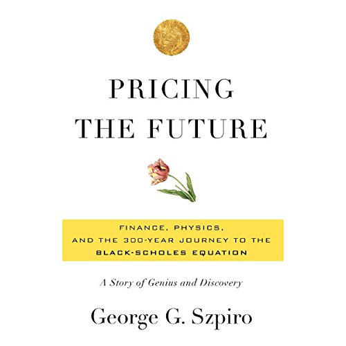 Pricing the Future Titelbild
