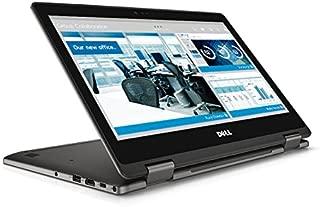 Dell GD1R1 Latitude 3379 二合一笔记本电脑,13.3英寸全高清触摸屏,英特尔酷睿 i3-6006U,4GB DDR4,128GB SSD,Windows 10 Pro