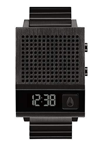Nixon Dork Too Men's Watch - All Black
