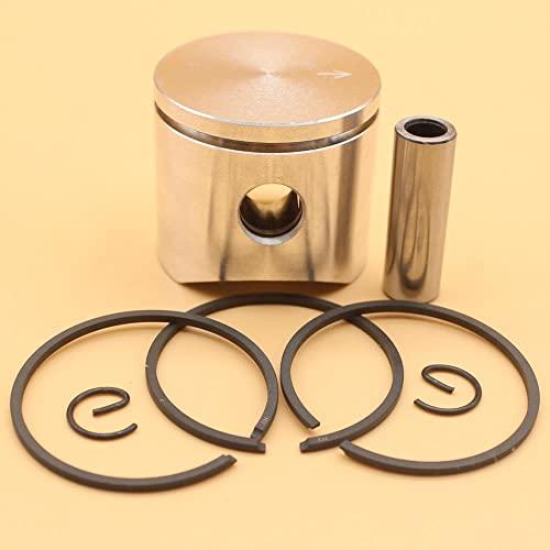 38mm PiFor STon Ring Kit para HUSQVARNAA 36136137 para Jonsered 2036 2040 CS2040 piezas de motor de motosierra de gasolina Estabilidad
