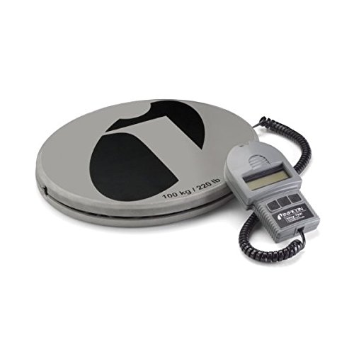INFICON Corp. 713202G1 Wey-TEK Refrigerant Charging Scale