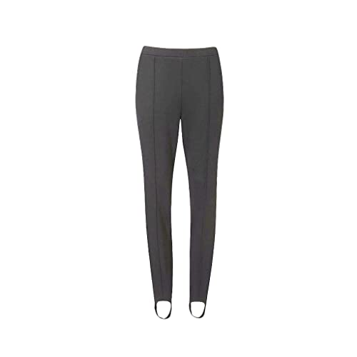 7c8d9129f MISS  N  MAM New Ladies Womens Pull On Ski Pants Elasticated Stirrup  Trousers Plus