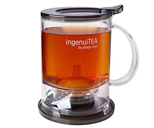 Adagio Teas IngenuiTEA 2 Teezubereiter Tea Maker Teefilter - 450ml