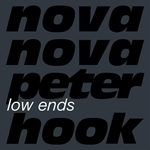 Nova Nova & Peter Hook