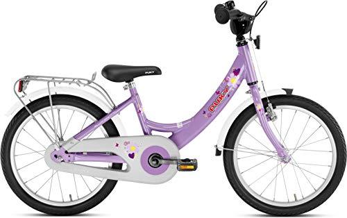 Puky 4324 - ZL 18-1 Alu - Kinderfahrrad lila