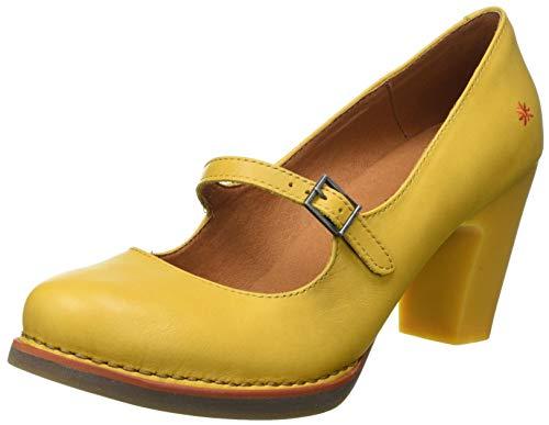 ART Gran Via, Zapatos de tacón con Punta Cerrada Mujer