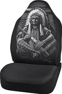 Bell Automotive 22-1-70277-9 David Gonzales Universal Bucket Seat Cover, Native Design