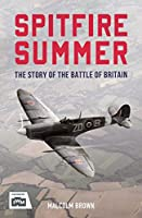 Spitfire Summer: The Story of the Battle of Britain