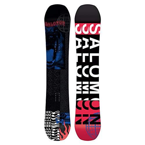 Salomon Sleepwalker Wide Snowboard Mens Sz 158cm (W)