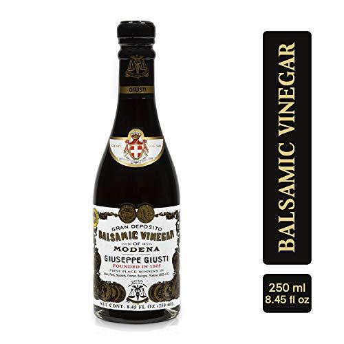 Top giuseppe giusti balsamic vinegar dop for 2021