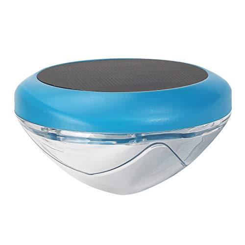 RGB Luci per Piscina LED Luci da Piscine Illuminazione Subacquea, Impermeabile IP68 LED Piscina Luci faretto piscina per Esterna Interno Swimming Pool e Stagno LED Bianca Luce - 1PCS