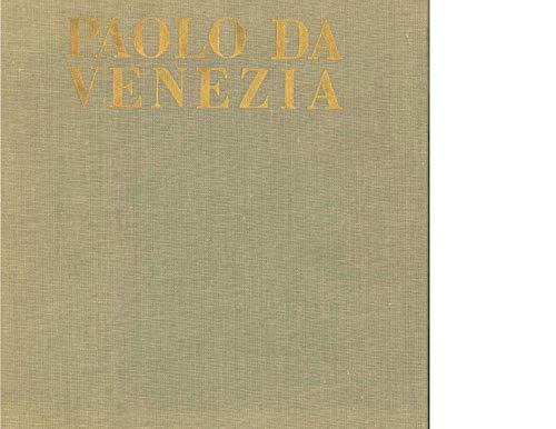 Paolo Da Venezia