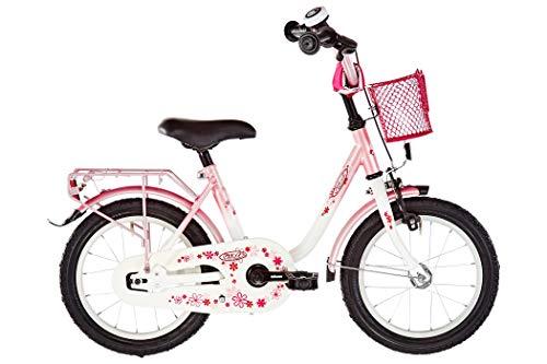 """Vermont Girly 14\"""" Mädchen pink 2020 Kinderfahrrad"""