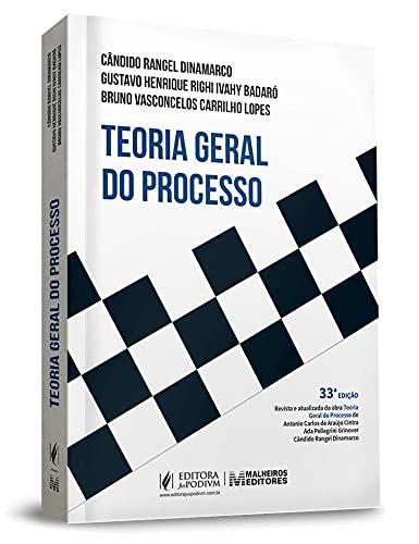 Teoria Geral Do Processo - 33Edição 21
