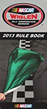 NASCAR Whelen All-American Series 2013 Rule Book