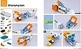 Immagine 1 the lego boost idea book