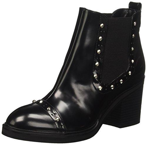 Gaudì Damen V74-65603 Tronchetto - Brenda - ABRI Stiefeletten Nero (Black) 37 EU