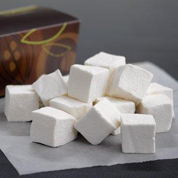 Lake Champlain Chocolates Gourmet Vanilla Marshmallows, 16 Pieces, 5.25 Ounces