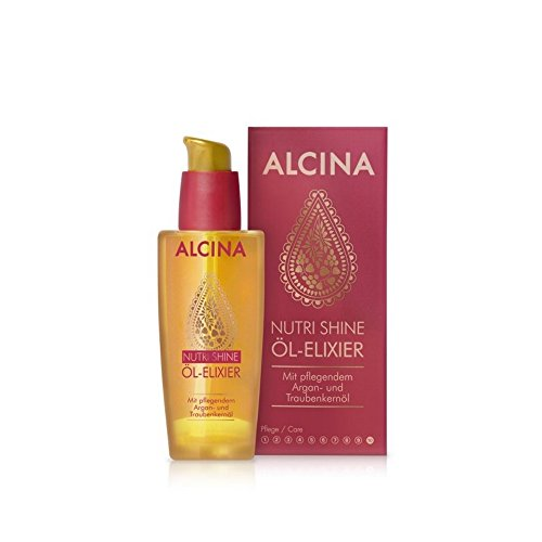 Alcina Nutri Shine Öl-Elixier 50ml