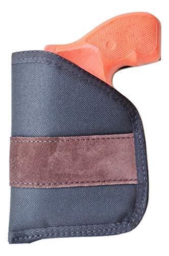 Federal Pocket Holster for Ruger LCR 22, 38, 357 & 9mm Revolver