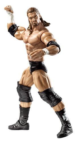 WWE TRIPLE H BASIC SERIE 23