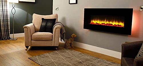 endeavour fires and fireplaces E129R