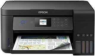 Epson L4160 Tintenstrahldrucker, Schwarz, A4