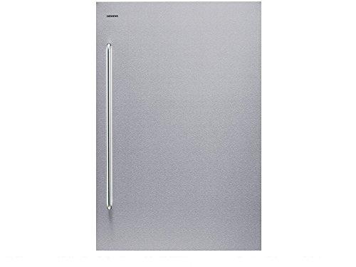 Siemens KZ10883 Kühlschrankzubehör/Edelstahltür-Verkleidung