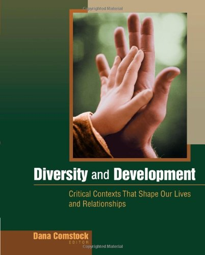 Diversity and Development: Critical Contexts that Shape...