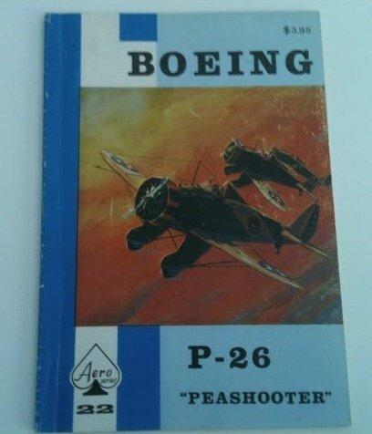 Boeing P-26 ' peashooter '